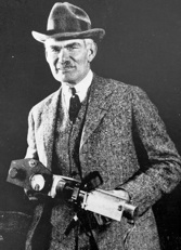 the life of lee de forest Lee de forest amateur radio club - lee de forest the inventor - we are a club  that is interested in ham radio  lee deforest, this is your life 1957 info.